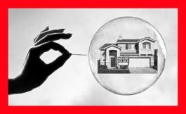 sub prime bubble