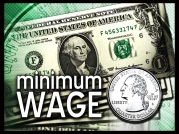 why raise minimum wage?